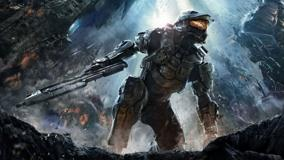 Halo 4 &#8211; Sitting With A Gun